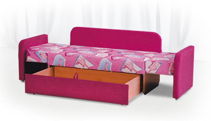 Каталог мебели - Кушетки - Кушетка детская